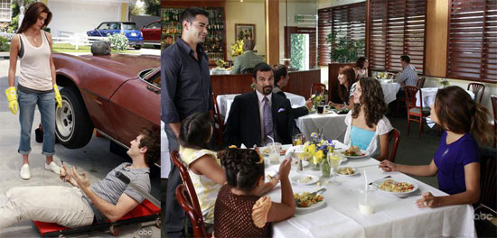 "Review and Recap of Desperate Housewives Episode, ""Never Judge a Lady by Her Lover"""