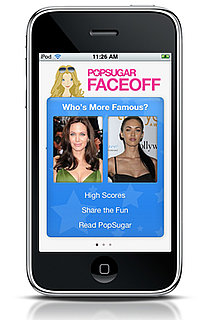 Play Celebrity Faceoff on Your iPhone and Enter To Win $1000!