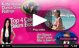Video Entertainment Show Of Celebrity Bikinis