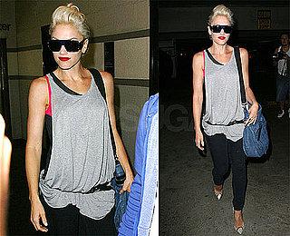 Photos of Gwen Stefani Out in LA