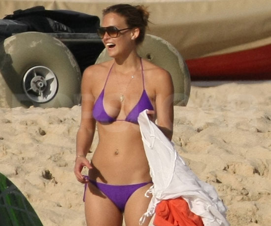Bikini Bracket Winner: Bar Refaeli
