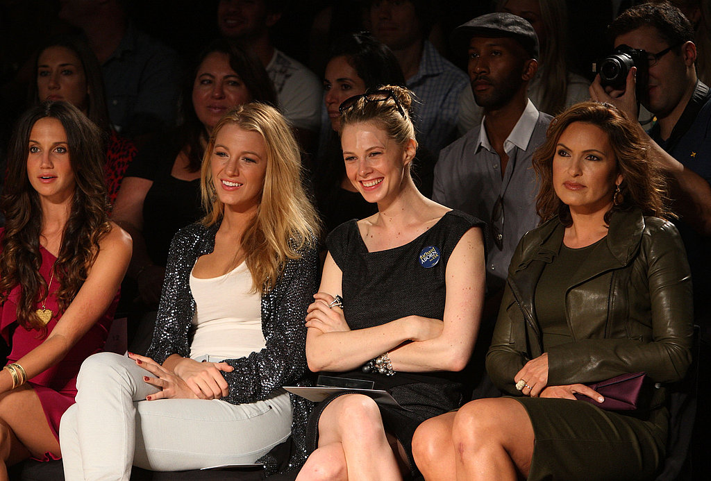 Photos of Fashion Weekend