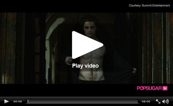 New Moon Trailer From VMAs