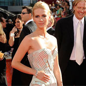 Fab Emmys Red-Carpet Roundup!