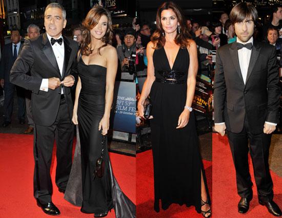 Photos of Clooney