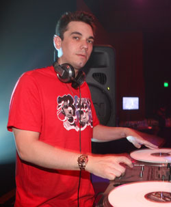 Will You Be Tuning In to Watch DJ AM's Gone Too Far Tonight?