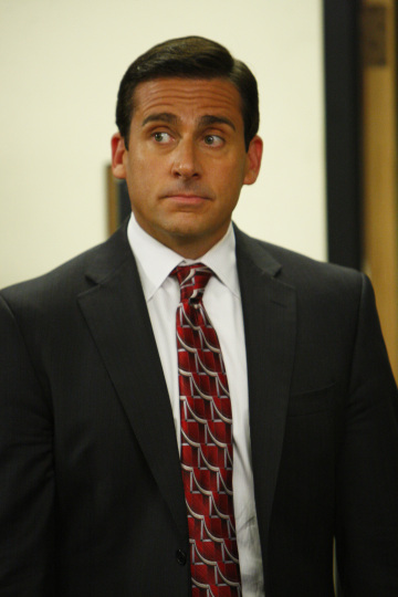 Relating to the Office: Raise Talk Isn't Easy For Anyone