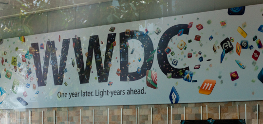 Catch Apple's WWDC Keynote Coverage Here!