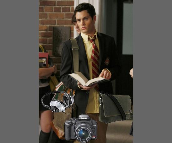 Dan: Manly Geek