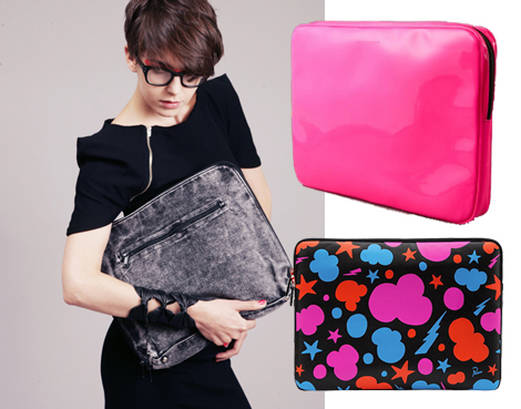 5 Fashion Forward Laptop Bags and Sleeves