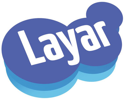 Groundbreaking App Called Layar Lets You See an Augmented Reality