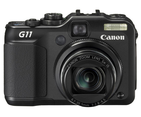 Canon Debuts New Digital Cameras