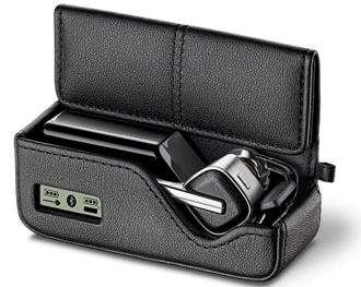 The New Discovery 975 Bluetooth Headset From Plantronics