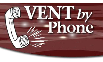 Discuss Your Problems With a Stranger by Using Vent by Phone
