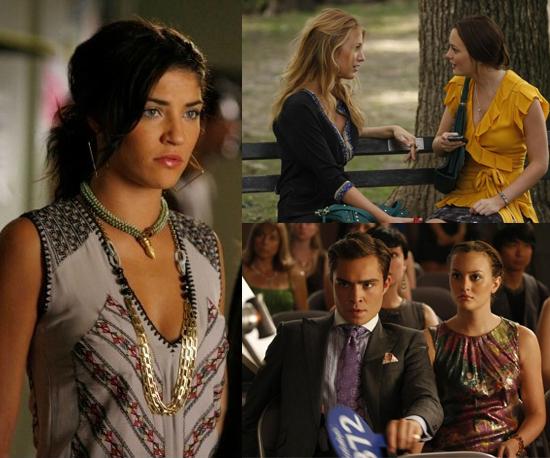 Technology and Gadgets on Gossip Girl Season Three