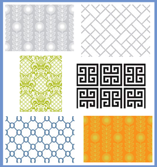 Download of the Day: Jonathan Adler Smartphone Wallpapers