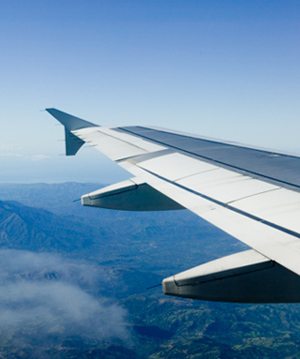 WiFi Phone Calls on Airplanes