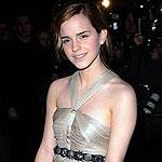 "Emma Watson on Celebrity Fashion: ""It's Gotten So Ridiculous"""