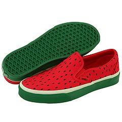 Watermelon Vans: Love It or Hate It?