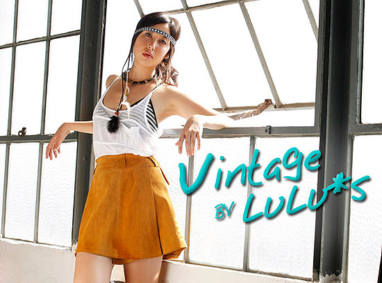 Lulu's, New Go-To For Vintage