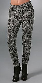 Alexander Wang Geometric Sweatpants: Love It or Hate It?