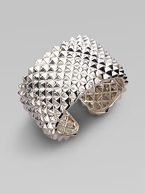 The Look For Less: Stephen Webster Superstud Silver Cuff