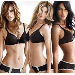 Victoria's Secret Models Dish On What Makes Them Nervous . . .
