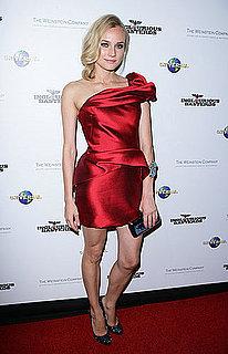 Photos of Inglourious Basterds Actress Diane Kruger
