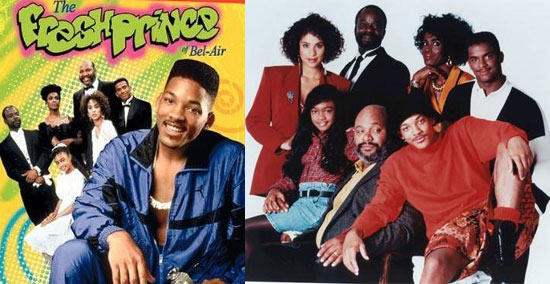 Back to Cool: Fresh Prince of Bel-Air