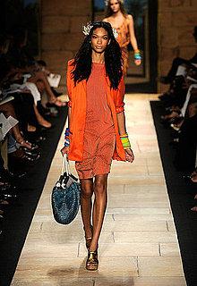 2010 Spring New York Trend Alert: Naranja