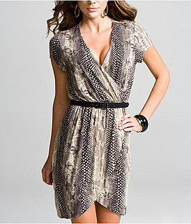 Online Sale Alert! Express Dresses That Take You Into Fall