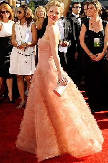 Photos of Celebrities Wearing Romantic Gowns at 2009 Primetime Emmy Awards