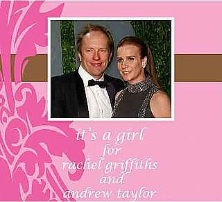 Brothers and Sisters Actress Rachel Griffiths Has a Baby Girl