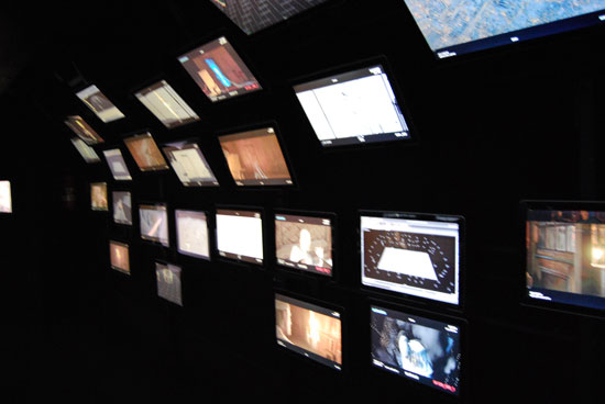 Multiple Televisions