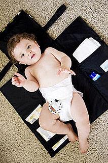 Ticklebug Baby Changing Pad