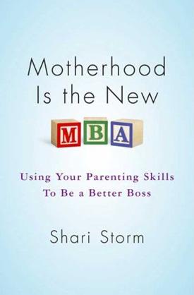 Are Working Moms Better Bosses?