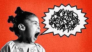 Cursing Helps Relieve Pain
