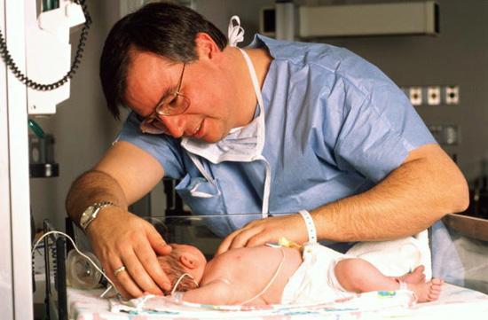 APGAR Test for Newborns