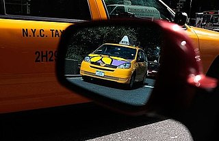 Five-Year-Old Girl Left in the Back of Boston Cab
