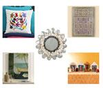 Bright Latina Inspired Baby Rooms
