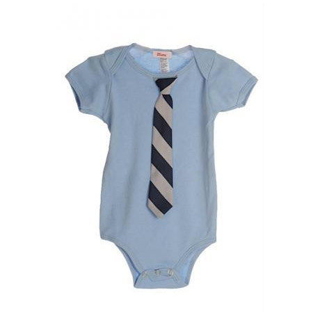 Tie This Onesie On