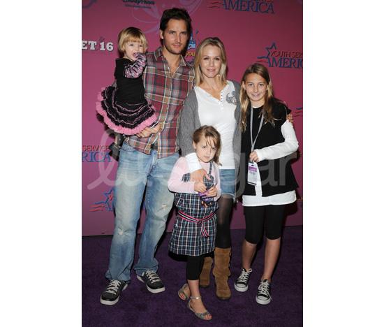 The Facinelli Family