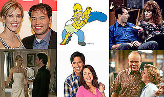 Television Mom Parenting Styles