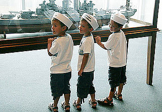 Photos of Kate Gosselin and Her Sons