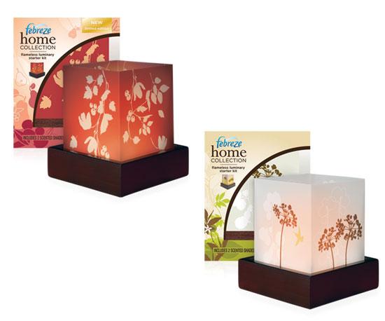 Febreze Home Collection