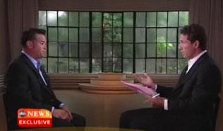 Jon Gosselin on Good Morning America Talking About Divorce