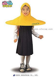 UFO Cap Umbrella