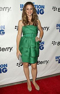 Jennifer Garner Talks About Working With Husband Ben Affleck Again