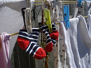 Did You Wash All of Your Baby's Belongings?