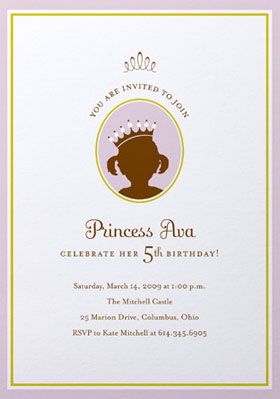 Planning a Toddler Princess Party